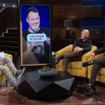 "Jim Jefferies and Bill Burr talk Shane Gillis on ""Lights Out with David Spade"""