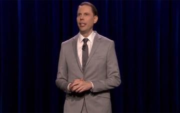Ryan Hamilton - The Tonight Show