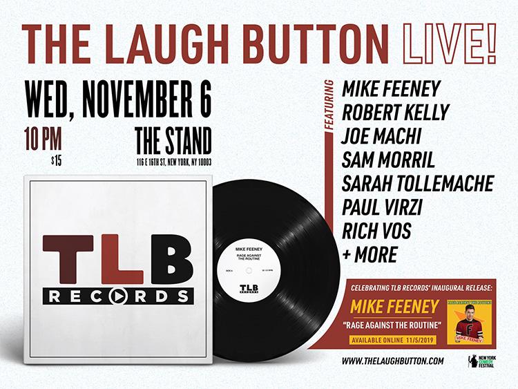 TLB Live at NYCF
