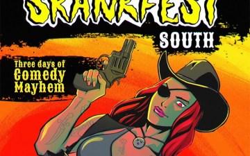 Skankfest South