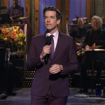 John Mulaney talks about his recent rehab stint during his City Winery set