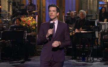 John Mulaney SNL monologue