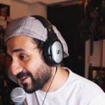 """Vir Das releases trailer for """"Inside Out: A Lockdown Crowd-Work Special"""""""