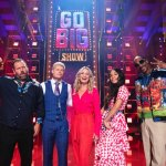 "TBS announces new competition series ""Go-Big Show,"" hosted by Bert Kreischer"
