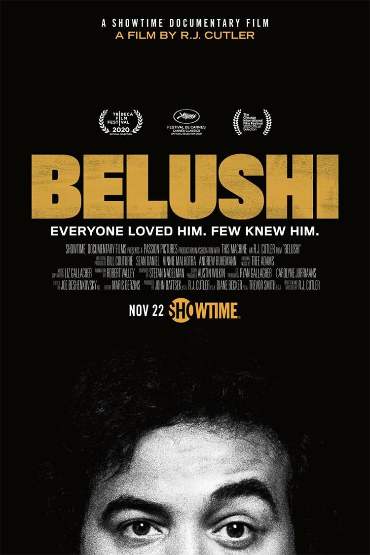 Belushi Documentary
