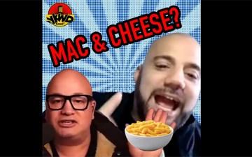 YKWD - Mac & Cheese