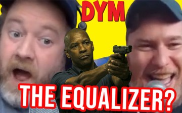 DYM Podcast - The Equalizer