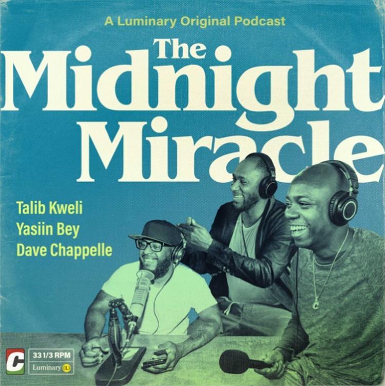 Midnight Miracle