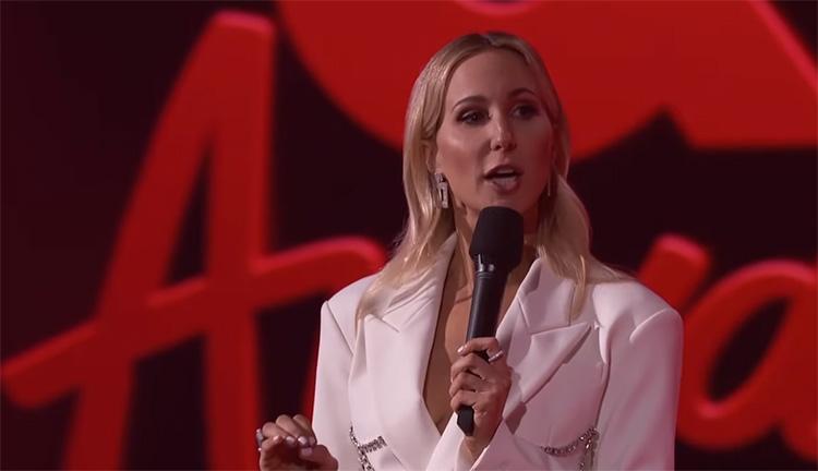 Nikki Glaser - MTV Unscripted