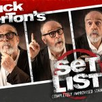 Exclusive: Rick Overton improvised stand-up special is being released by Comedy Dynamics