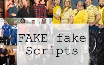Fake Fake Scripts