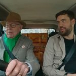 """""""Jack Whitehall: Travels With My Father"""" is back for a fifth and final season on Netflix"""