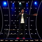 """Roy Wood Jr.'s new stand-up special, """"Imperfect Messenger"""" to air on Comedy Central October 29th"""