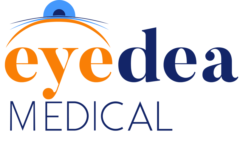 eyedead medical logo png