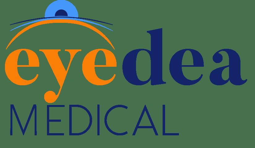 eyedead medical logo png