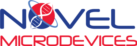 novel microdevices logo