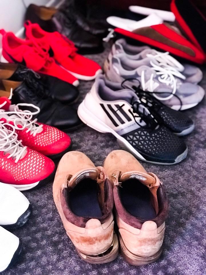 Move in Timberland Boots TwentyFivePlus5
