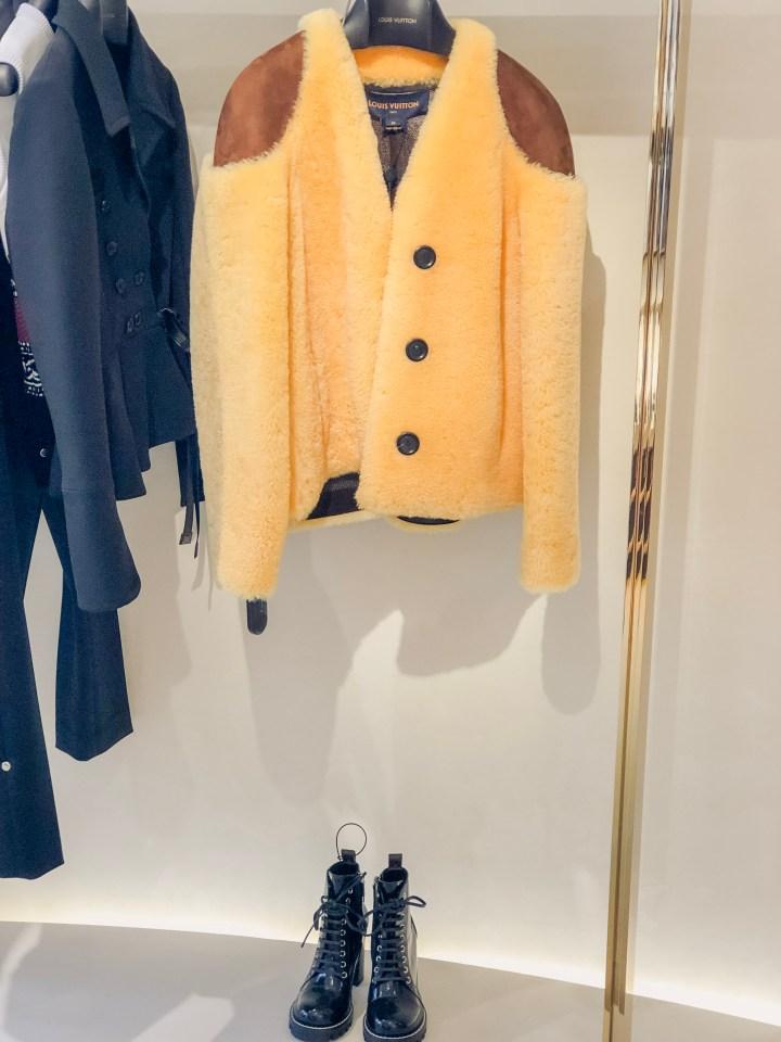 TwentyFivePlusFive Louis Vuitton 10