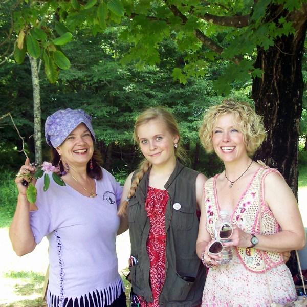 June Concerts Ooak Art - Laurel Of Asheville