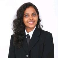 Lakshmi Vijayan Pillai