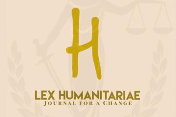 Call for Paper - The Law Communicants