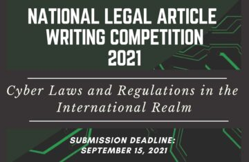 Article - The Law Communicants