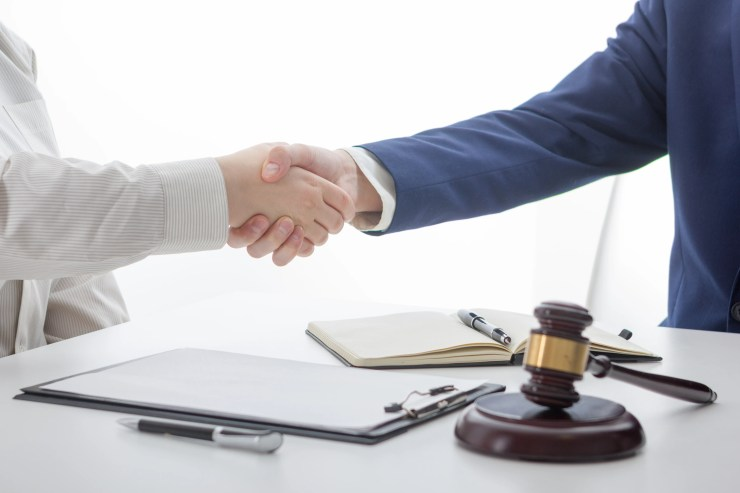 How To Choose Your Perfect Law Firm The Lawyer Portal