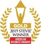 Winner Rachel King King Law Firm American Business Association Stevie Award Gold