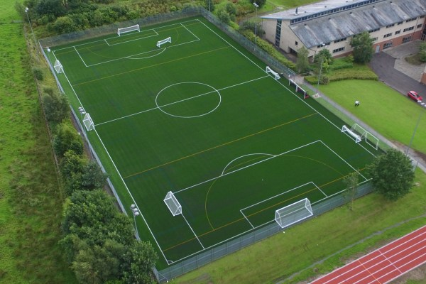 Soccer Pitch, Source-TigerTurf
