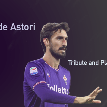 Player Profile: Davide Astori