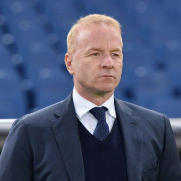 Igli Tare: The Most Underrated Sporting Director in Italy