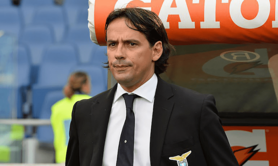 Simone Inzaghi speaks ahead of Lazio vs Sampdoria
