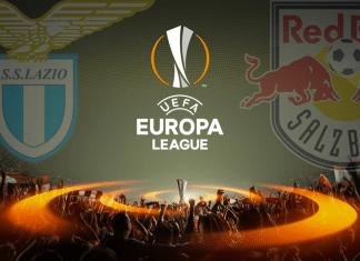 Lazio vs Salzburg Press Conference