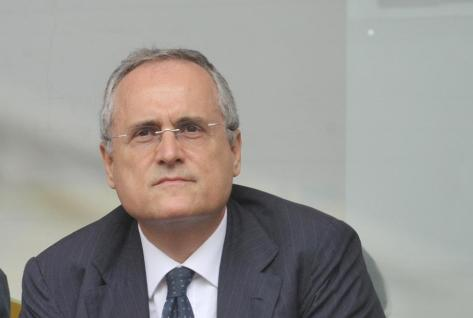 Claudio Lotito, Source- Il Sole 24 Ore