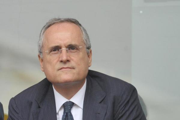 Claudio Lotito, President of Lazio, Source- Il Sole 24 Ore