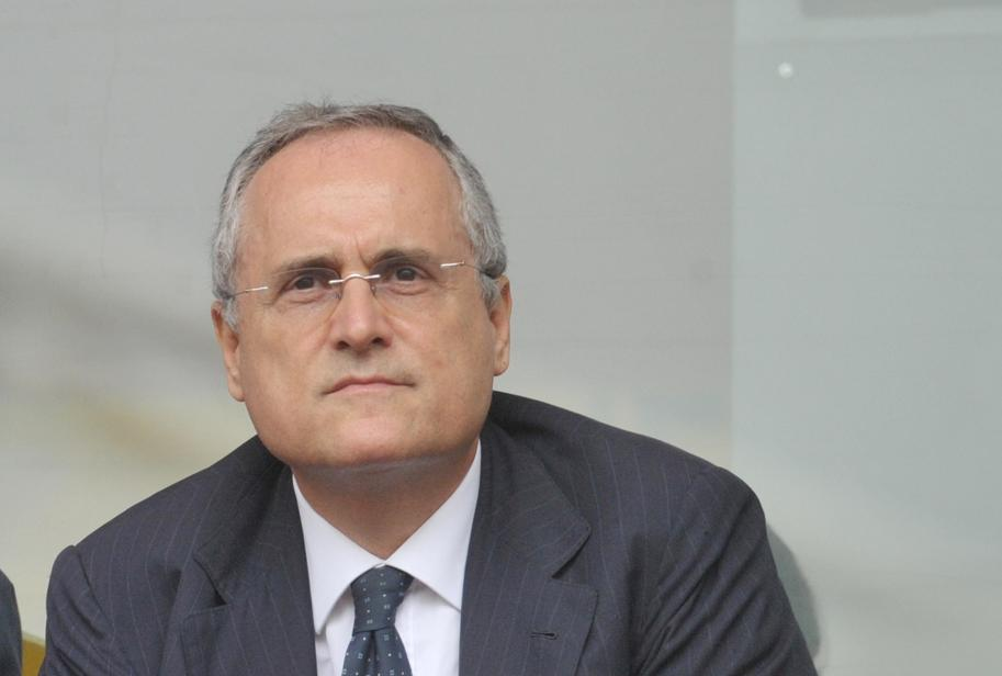 Claudio Lotito, Source- Il Sole 24 Ore