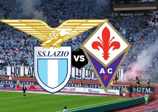 Fiorentin vs Lazio, Source: Teleclubitalia