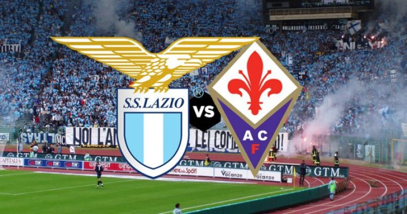 Fiorentin vs Lazio, Source: Teleclubitalia