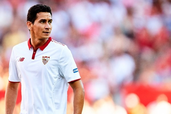 Ganso of Sevilla FC, Source- esporte.uol.com.br