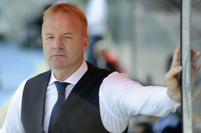 Igli Tare - Sporting Director of Lazio, Source: goaloffside.com