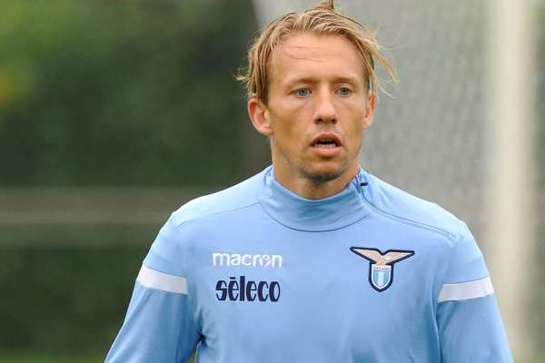 Lucas Leiva Lazio - Source: GiveMeSport
