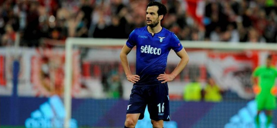 Marco Parolo out of action for the match against Torino this weekend, Source- Fantagazzetta.com
