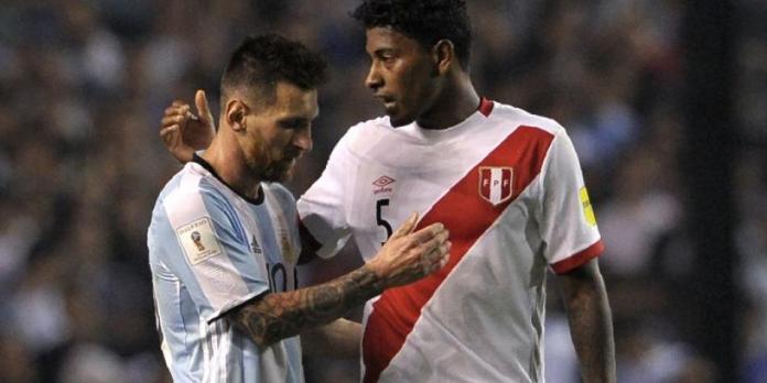 Miguel Araujo Messi