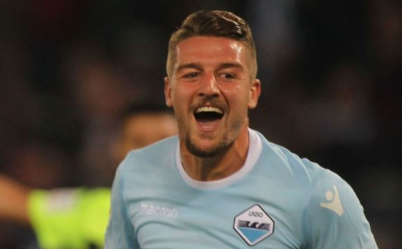 """Milinkovic-Savic to Remain a Laziale? – """"I do not have to think about other options"""""""