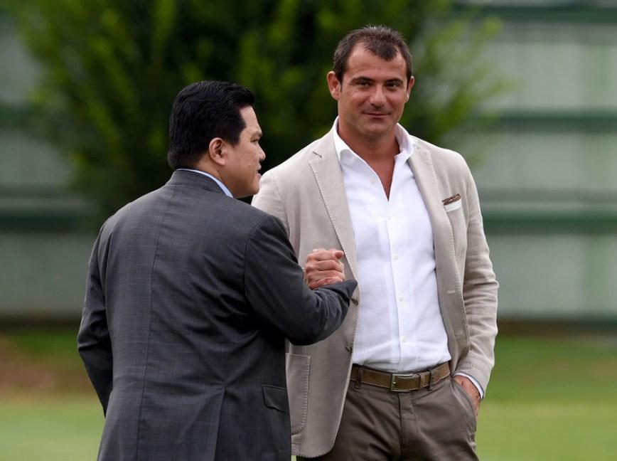 Dejan Stankovic, Source: passioneinter.com
