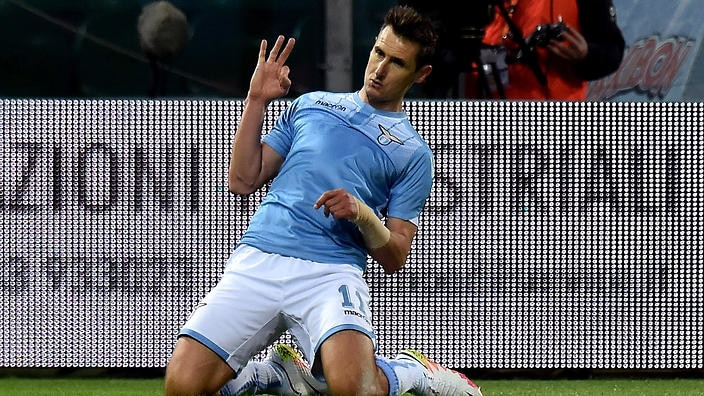 Miroslav Klose, Source: theworldgame.sbs.com.au