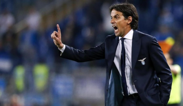 Mister Simone Inzaghi, Source: EPA and The Sun