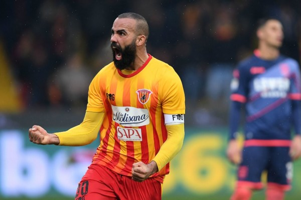 Benevento's Sandro a target for Lazio, Source- Goal.com