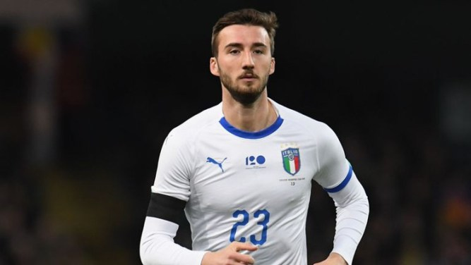 Bryan Cristante, Source- Concise News
