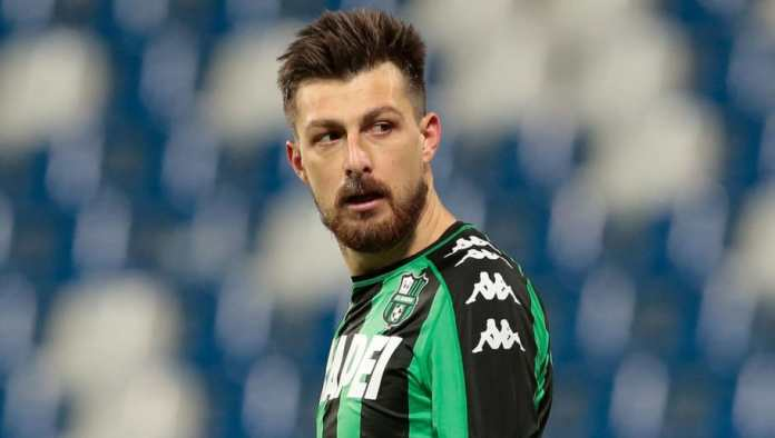 Francesco Acerbi, Source- 90Min